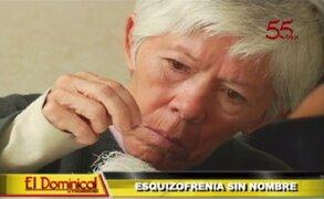 Esquizofrenia sin nombre: pacientes abandonados del Hospital Hermilio Valdizán