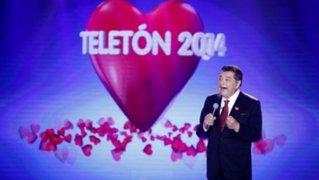 Chile: Teletón recauda más de 46 millones de dólares para niños discapacitados