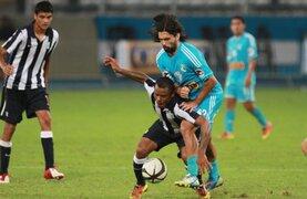 Sporting Cristal empató 1-1 con Los Caimanes y definirá el título con Alianza Lima