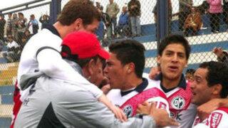 ¡Echa Muni! Deportivo Municipal regresó a Primera División