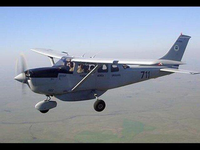 Avioneta de la PNP que se dirigía a Pisco desaparece tras despegar del Jorge Chavez
