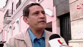 Elecciones en Acción Popular: Mesías Guevara es el nuevo presidente del partido