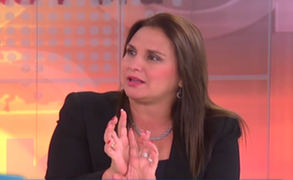 """Pérez Tello: """"Simon no 'califica' para presidir comisión para el caso Belaúnde Lossio"""""""