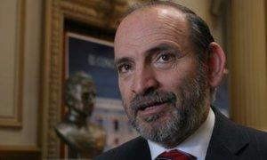 Yehude Simon desiste de candidatura para presidir Comisión Belaúnde Lossio