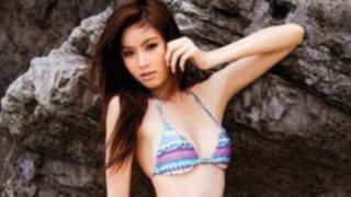 FOTOS: ¿Por qué esta famosa modelo tailandesa es distinta a las demás?