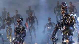 """Stephen Hawking: """"La inteligencia artificial podría acabar con la raza humana"""""""