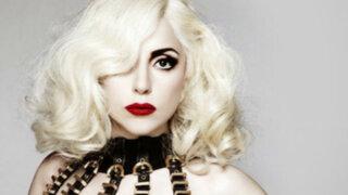 FOTOS: Lady Gaga desata polémica al mostrar derrier en redes sociales