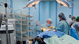 Increíble: medico extirpa a paciente riñón sano y deja el canceroso