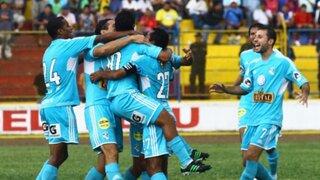 Bloque Deportivo: Cristal venció 1-0 a Alianza y es campeón del Clausura