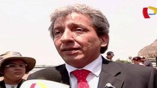 Ministro Pulgar Vidal: COP20 aportará más de US$ 100 millones en turismo