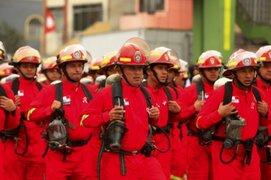 VIDEO: tras incendio humillan a bomberos obligándolos a desnudarse