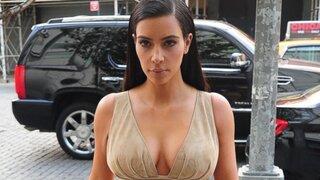 FOTO de bella modelo Kim Kardashian es la más popular de Instagram
