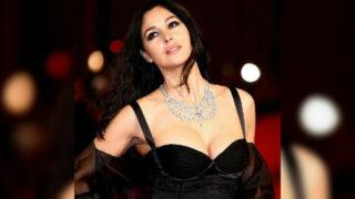 Espectáculo internacional: Monica Bellucci será la nueva chica Bond