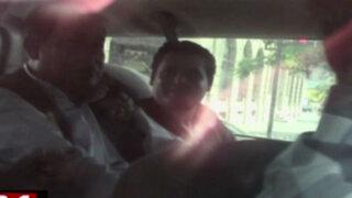 Wilmer Arrieta: capturan a principal testaferro de Rodolfo Orellana
