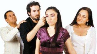 """Teatro del bueno: Se estrena obra """"Los 15 días de Ana y Benjamín"""""""