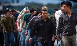 EEUU: niños piden por navidad el regreso de sus padres deportados