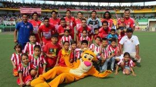Sport Loreto clasificó a final de la Copa Perú tras vencer 6-1 a La Bocana