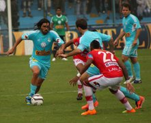 Bloque Deportivo: la previa de la final Aurich - Cristal en Trujillo