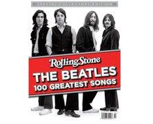Las 10 mejores canciones de The Beatles según la revista Rolling Stone