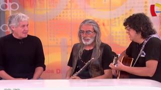 Banda peruana ofrecerá concierto en homenaje a Lennon y The Beatles