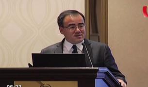Ministro Gallardo participó en COP20 y anunció medidas a favor del medio ambiente
