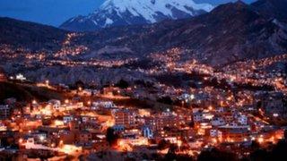 Conoce a los lugares elegidos como las '7 Ciudades Maravillas del Mundo'