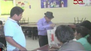 Elecciones 2014: especialistas analizan resultados de la segunda vuelta electoral