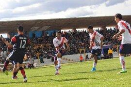 Jugador del Sport Águila se recupera en Hospital Regional de Huancayo