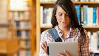 La UPC pide que todos sus alumnos tengan un iPad