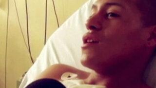 Bloque Deportivo: Joao Contreras, el futbolista que vivió para contarlo