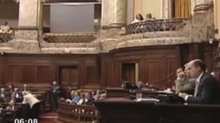 Uruguay: polémica 'ley de medios', televisión por cable incluirá canales estatales