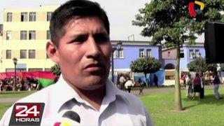Se entregó militar que atropelló y mató a estudiante de la UNI