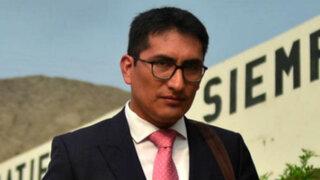 Critican a nuevo procurador anticorrupción Joel Segura por caso 'Madre Mía'