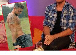 FOTOS: mira la transformación del joven que quiere parecerse a Ricky Martin