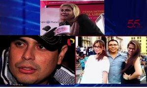 ¿Qué le depara el futuro a Gisela, Edwin Sierra y Andy V para el 2015?