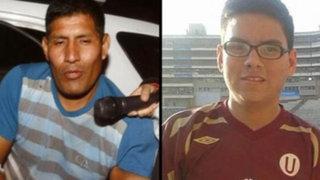 Militar que atropelló y mató a estudiante será recluido en el penal de Lurigancho