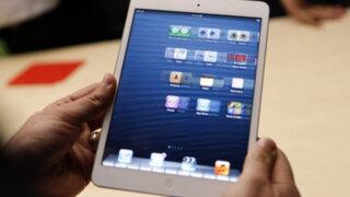UPC aclara que sus estudiantes no están obligados a usar iPad