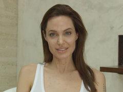 Angelina Jolie tiene varicela y no asistirá al estreno de Unbroken en Los Ángeles