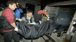 Hallan muerto a 'burrier' en el interior de hostal en Los Olivos