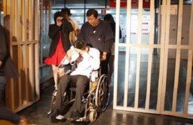 San Miguel: asalto en fiesta de promoción dejó dos heridos