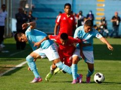 Bloque Deportivo: este domingo en Teledeportes toda la cobertura del Aurich - Cristal