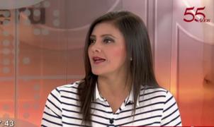 """Yamila Osorio:""""Haré que inversiones mineras en Arequipa cumplan normas ambientales"""""""
