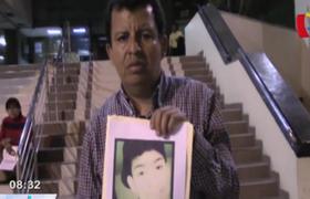 Familiares piden ayuda para encontrar a pareja de enamorados adolescentes que huyeron