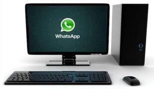 WhatsApp podría lanzar versión para computadoras