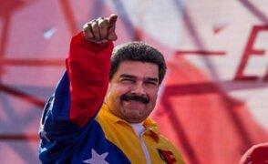 Nicolás Maduro confundió a los Gremlins con el Grinch