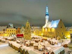 Finlandia: conoce la ciudad donde está ubicada la casa de Papá Noel