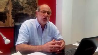 Daniel Abugattas no ha sido separado del partido Nacionalista