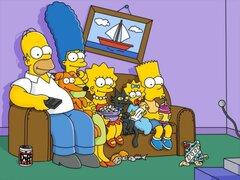 Se cumplen 25 años de la emisión del primer capítulo de Los Simpsons