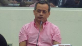 Rechazan habeas corpus presentado por empresario Rodolfo Orellana
