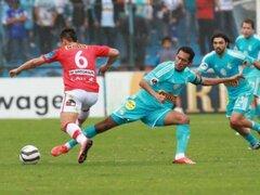 Bloque Deportivo: Cristal y Aurich igualaron 0-0 y definirán título en partido extra